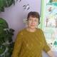 Аверина Любовь Алексеевна