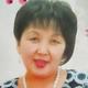 Ангрикова Надежда Нарановна