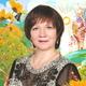 Марченко Надежда Никандровна