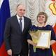 Осадчая Светлана Станиславна