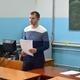 Поливанов Алексей Сергеевич