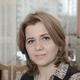 Наумова Ирина Викторовна