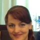 Радаева (Межинова) Оксана Владимировна