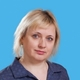 Сладкова Наталья Михайловна