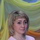 Паламарчук Анна Семёновна
