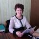 Мартынова Елизавета Петровна