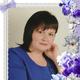 Ильинова Ольга Викторовна