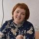 Костюхина Елена Константиновна
