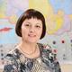 Шмырёва Марина Алексеевна