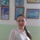 Ведмецкая Юлия Владимировна