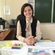 Антонова Ирина Сергеевна