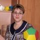 Ипатова Ирина Николаевна
