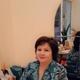 Оксана Васильевна Визирова