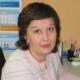 Шарапова Елена Валерьевна
