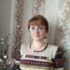Жбанова Елена Вениаминовна