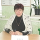 Иванова Светлана Николаевна.
