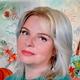 Бурова Ирина Михайловна