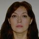 Ладвищенко Марина Александровна