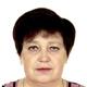 Пулина Нина Павловна