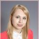Крюкова Анастасия Дмитриевна