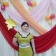 Кубкина Татьяна Борисовна