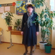 Плотникова Клавдия Николаевна