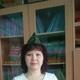 Темербекова Алия Алексеевна