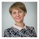 Елена Николаевна Горбачёва
