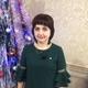Гатина Гулия Минхарисовна