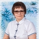 Орлова Альбина Насибуллаевна