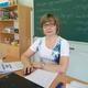 Пахомова Светлана Анатольевна