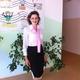 Номоконова Лидия Михайловна