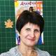 Несолёная Лидия Борисовна