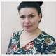 Страхова Альбина Ивановна