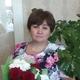 Светлана Степановна Попова