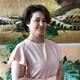 Шарапова Лилия Мансуровна