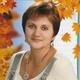 Маньковская Галина Даниловна