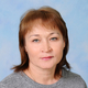 Вашуркина Ольга Самуиловна