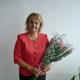 Борисова Антонида Леонидовна