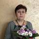 Горшкова Евгения Дмитриевна