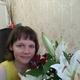 Левина Ксения Юрьевна