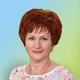 Борщ Евгения Владимировна