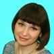 Заровская Ирина Викторовна