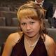 Сахарова Кристина Анатольевна