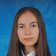 Павлюк Дарья Сергневна