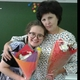 Симонова Лариса Васильевна