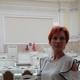 Анастасия Петровна Борисенко