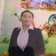 Бадмаева Наталья Павловна