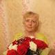 Серенко Светлана Ивановна