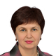 Елена Николаевна Куркина